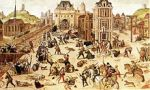 Paris 1572 - Christians killing Christians