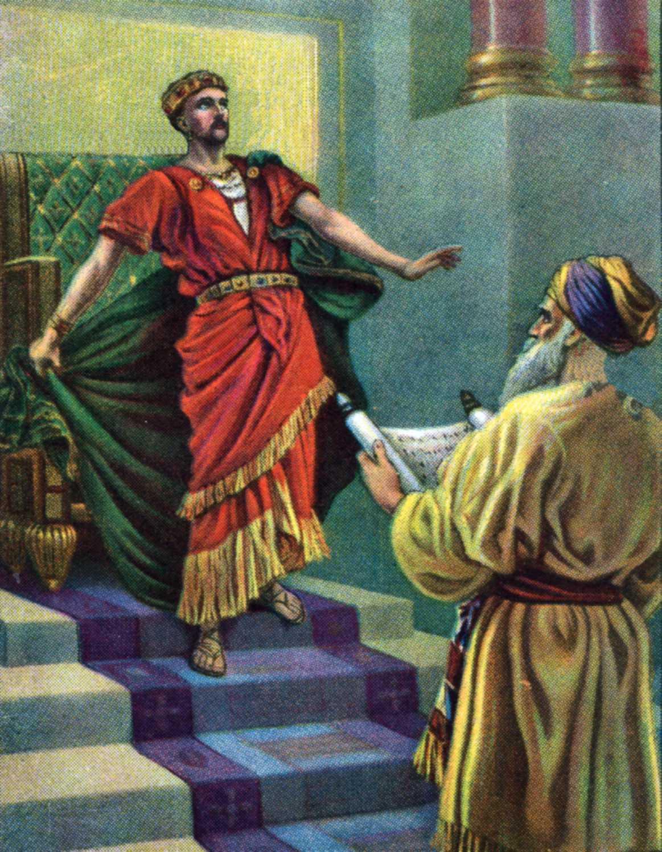 Josiah Of Judah The Great King Bac 2 Kings Ch 23: Josiah « Qqduckus