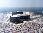 NSA.  Try to get in there.
