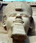 Ramses II, PR genius of the New Kingdom