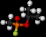 sarin gas