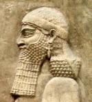 King Sennacherib