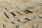 Neolithic farming settlement - eastern Anatolia