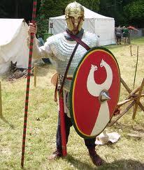 Late Roman Infantry