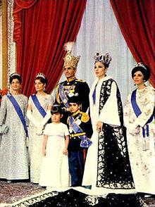 Shah Mohammad Pahlavi