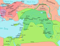 Neo-Assyria Empires