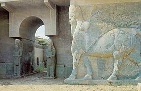 Nimrud