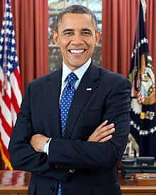 President Obomber