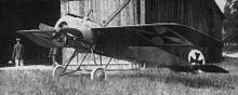 Wintgens' Fokker E.I.