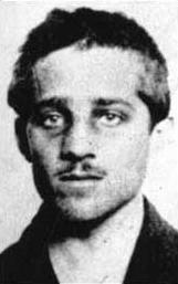 Serbian Assassin Gavrilo Princip
