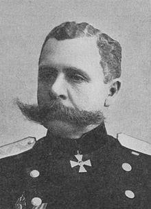 Paul von Rennenkampf