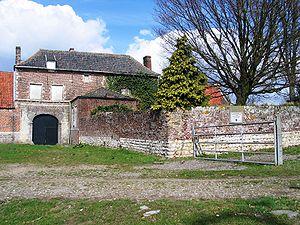 Hougoumont (rebuilt)