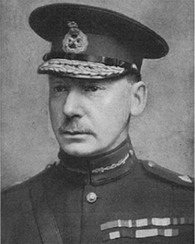 General Charles Townshend
