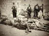 Victims in adana