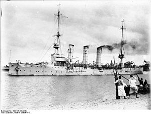 The Königsberg