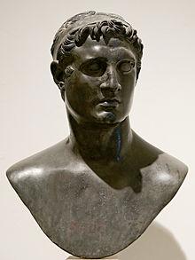 Ptolemy Philadelphos