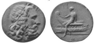 Antigonus Gonatus