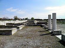 Ruins of Pella