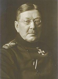 Golz Pasha