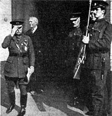French and PM Asquith