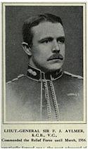 General Fenton Aylmer