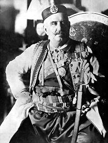 Nikola I of Montenegro