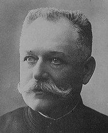 General Maurice Sarrrail