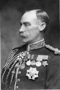General Percy Lake