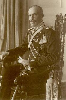 Wilhelm I of Albania