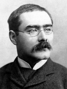 Rudyard Kipling 1916