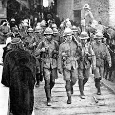 British at Kut