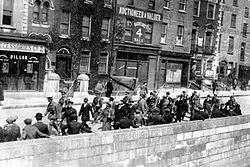 Prisoners in Dublin