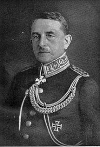 Governor Heinrich Schnee