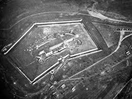Fort Douamont before the war