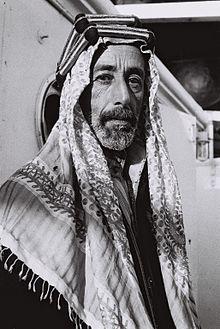 Ali (in 1933)