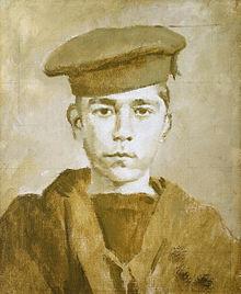 John Travers Cornwell         1900-1916