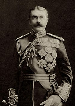 Herbert Kitchener