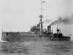 HMS Dreadnaught