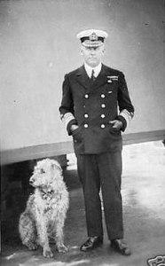 Vice Admiral Hugh Evan-Thomas