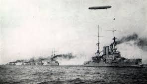 The High Seas Fleet