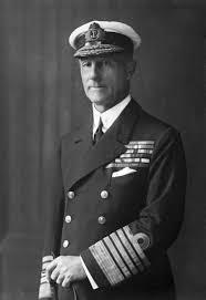 Admiral of the Fleet John Jellicoe