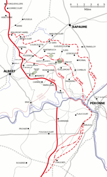 Somme Offensive
