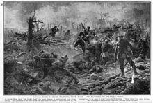 Battle of Delville Wood