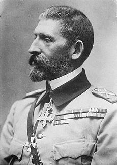 King Ferdinand I
