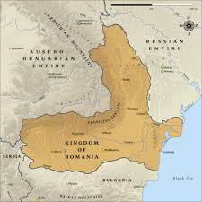 Romania om 1914
