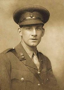 Siegfried Sassoon 1886-1967