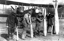 Gotha bombs
