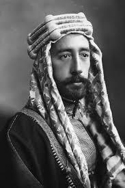 Prince Faisal