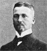 Captain Hans Rose
