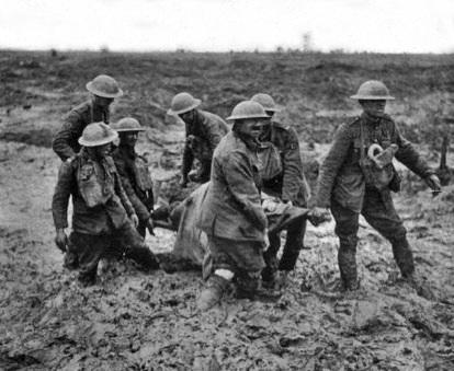 Fighting General Mud